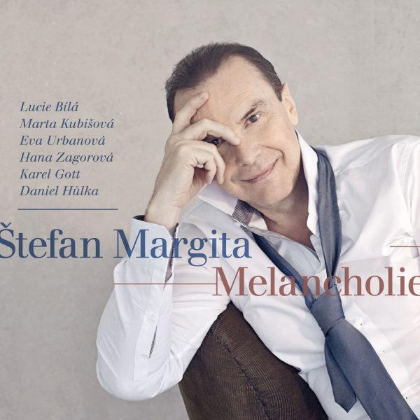 """Štefan Margita pokřtil svou """"Melancholii"""""""