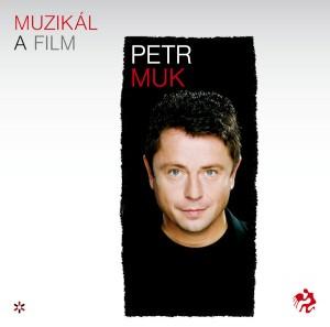 Obal CD Petra Muka