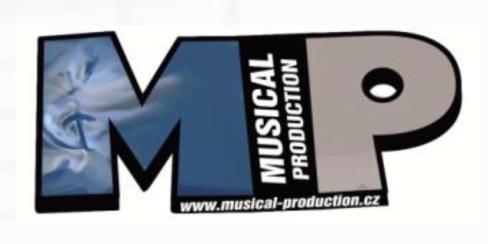 Musical Production odhalila plány na příští divadelní sezónu