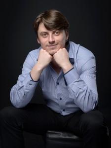 Petr Šudoma