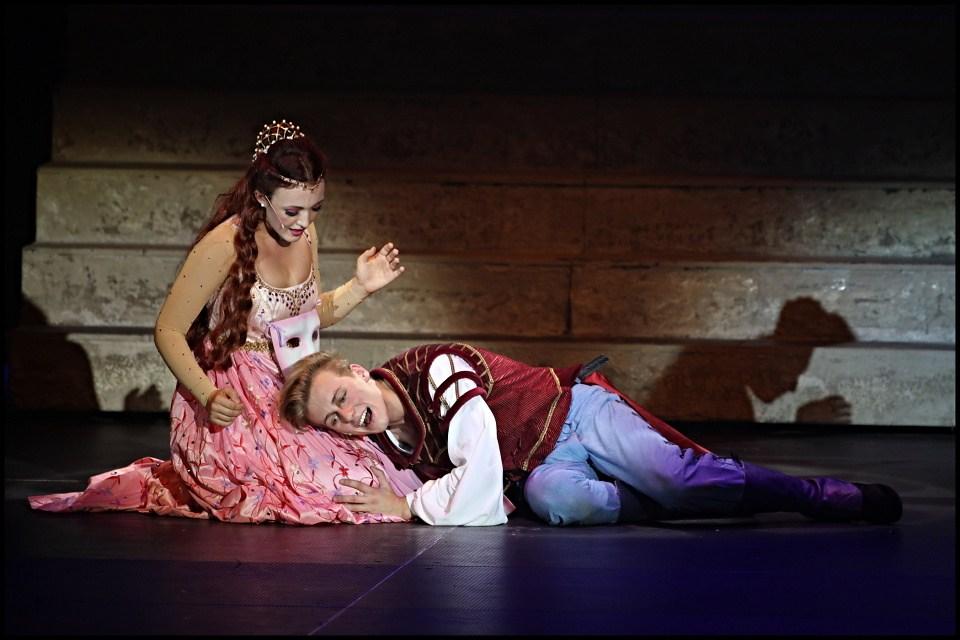 Muzikál ROMEO A JULIE se vrací, uvede ho Divadlo Hybernia