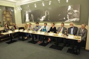 Předpremiérová tisková konference
