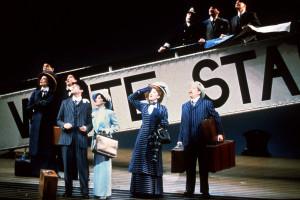 Snímek z originálního broadwayského uvedení (1997, foto Joan Marcus)