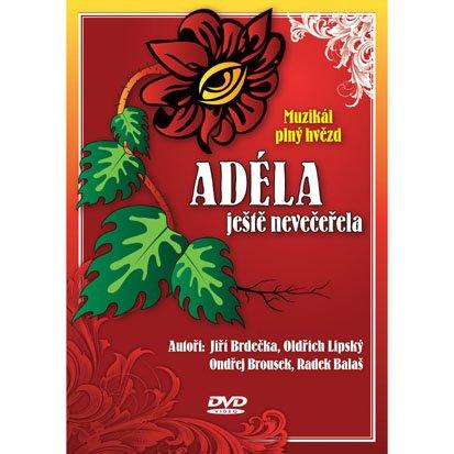 """""""Adéla ještě nevečeřela"""" – recenze DVD"""