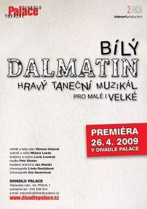 Plakát k muzikálu