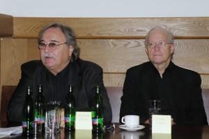 Sylvester Levay a Michale Kunze