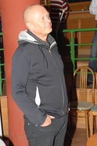 Bowlingový mistr Jiří Korn