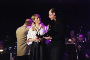 Duet s Ivetou Bartošovou