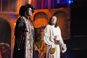 Bohouš Josef a Marián Vojtko