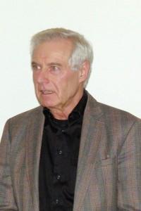 Režisér Pavel Fieber