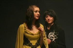 """Tajná láska Lancelota a Ginevry: """"Pravdu říct nemůžem!"""""""