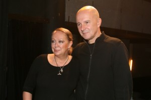 Autorská dvojice Gábina Osvaldová a Ondřej Soukup