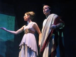 Máme svůj Řím (Pavlína Hanáková, Vítek Bečvář)