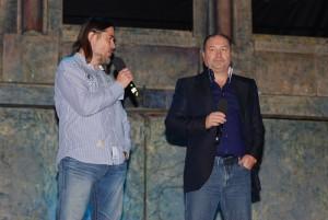 Producent Oldřich Lichtenberg a Michal David