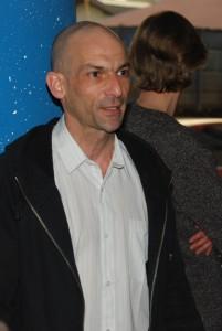 Režisér a choreograf Ladislav Beran