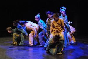 Taneční skupina ZIP