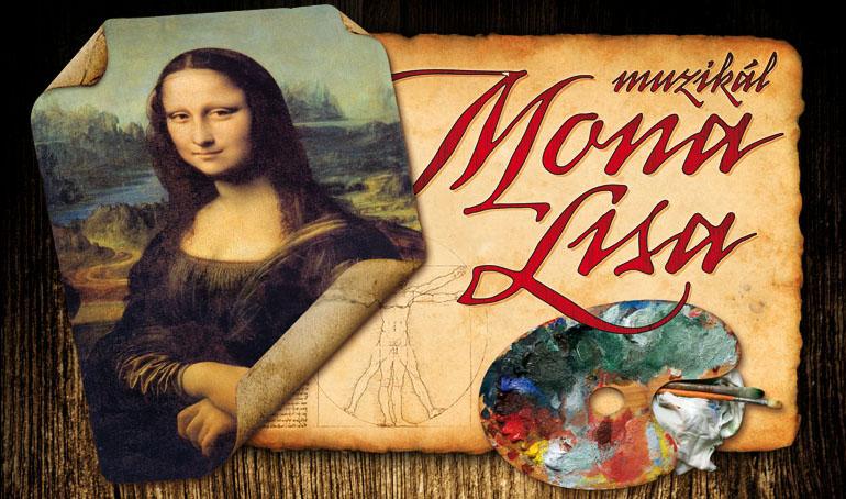 """""""Mona Lisa"""" už zná své obsazení"""