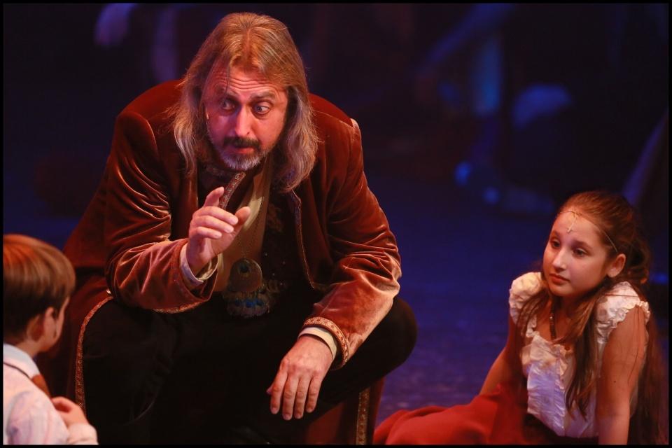 """Zorro"" zazářil v pražském Divadle Hybernia (recenze)"