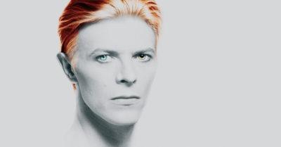 Divadelní muzikál Davida Bowieho LAZARUS bude mít prolog v kině Aero