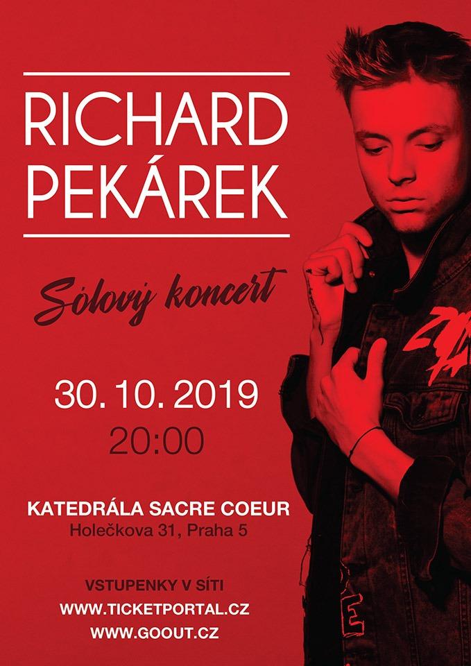 Richard Pekárek