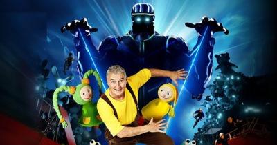 Fantazie na kolečkách aneb záhada mizejících hraček (+ vstupenky na premiéru)