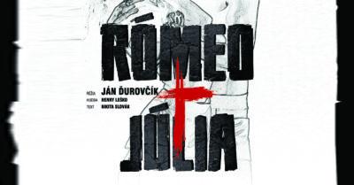 Unikátní adaptace ROMEO a JULIE v Divadle Kalich (pouze jedno představení)