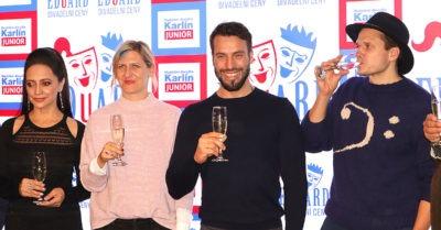 Hudební divadlo Karlín představuje Divadelní ceny Eduard a otevře Malou scénu