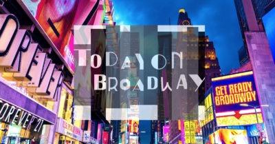 To nejlepší z newyorské Broadwaye přichází na prkna pražského Divadla na Vinohradech