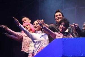 Muzikál Pomáda Divadlo Kalich