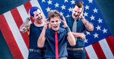 Muzikál AMERICAN IDIOT má pár dnů před premiérou (+ video)