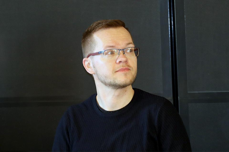 Pavel Bár Green Day American Idiot DJKT Plzeň