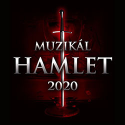 Hamlet Muzikal Divadlo Hybenia