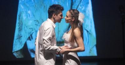 Slovenští Romeo a Julie přijedou jedinkrát zatančit do Divadla Kalich (+soutěž o vstupenky)