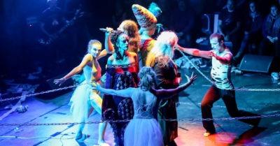 RockOpera Praha poskytne k volnému zhlédnutí záznam symfonicko-rockové opery BARDO THÖDOL