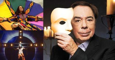 Andrew Lloyd Webber zpřístupní své muzikály on-line a zdarma