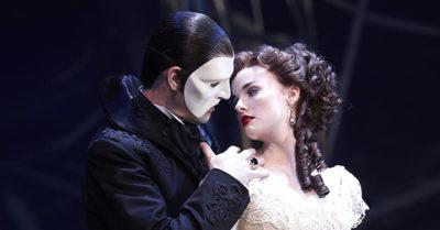 Pokračování Fantoma opery, muzikál LOVE NEVER DIES. On-line a zdarma