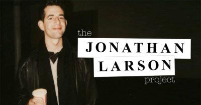 Živý stream The Jonathan Larson Project koncertu k výročí muzikálu RENT