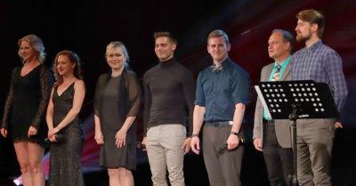 To nejlepší z muzikálových matiné zaznělo v Plzni (+ video)