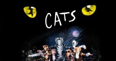 Muzikál Kočky (CATS) on-line a zdarma