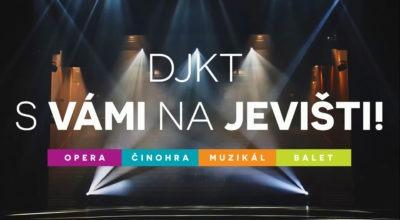 Divadlo J. K. Tyla v Plzni nabídne sérii speciálních představení. Sedět se bude na jevišti