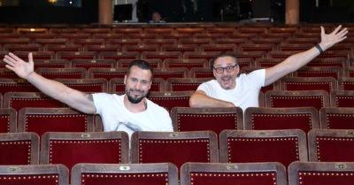 Hudební divadlo Karlín úspěšně ukončilo živé streamy