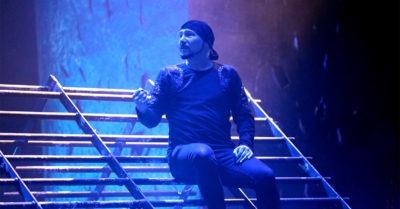 Muzikál KAT MYDLÁŘ pilně zkouší v Divadle Broadway