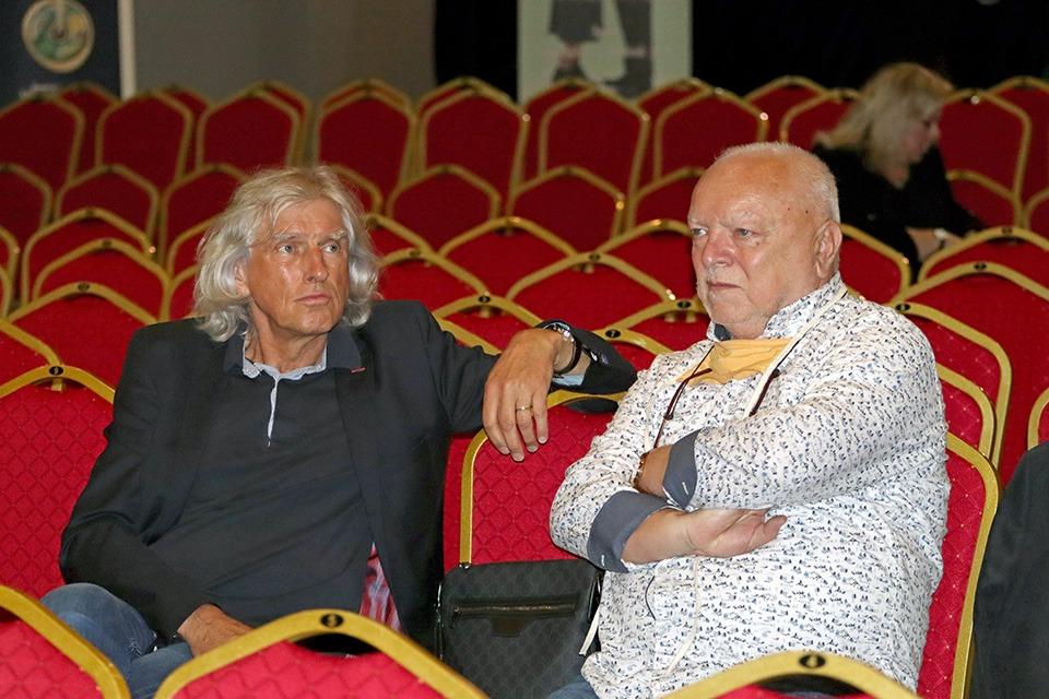 Ivan Hubač, Jan Krůta, Muzikál, Robinson Crusoe, Divadlo Na Maninách