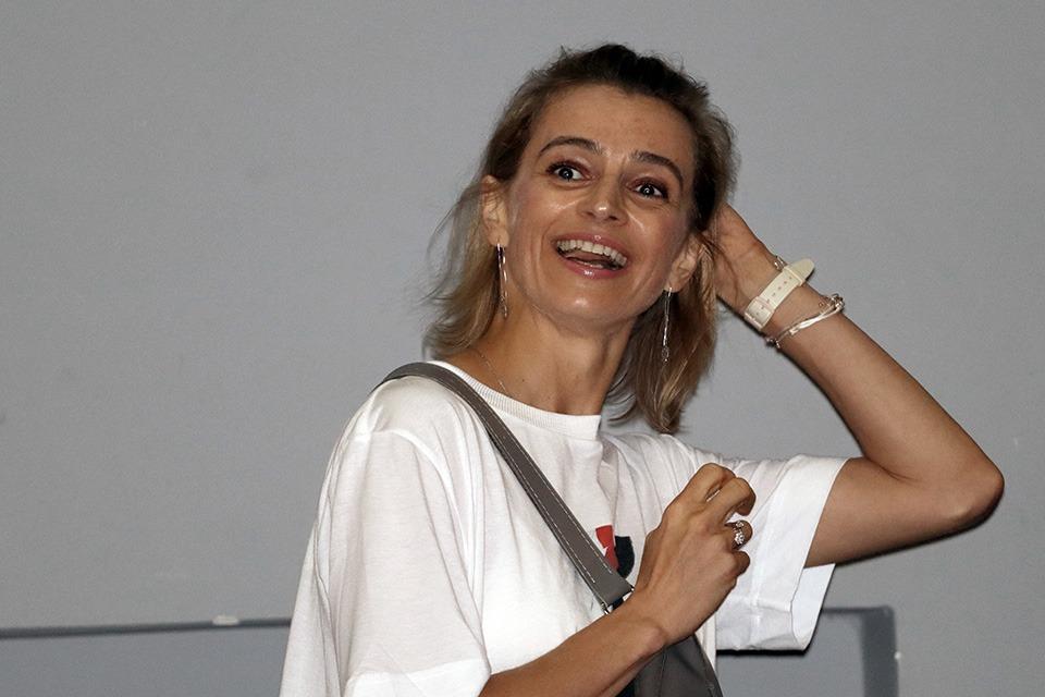 Ivana Jirešová, Muzikál, Robinson Crusoe, Divadlo Na Maninách