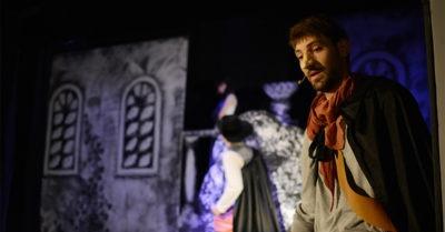 Doplňkový konkurz do muzikálu Cyrano v Hudebním divadle Ze:Mě