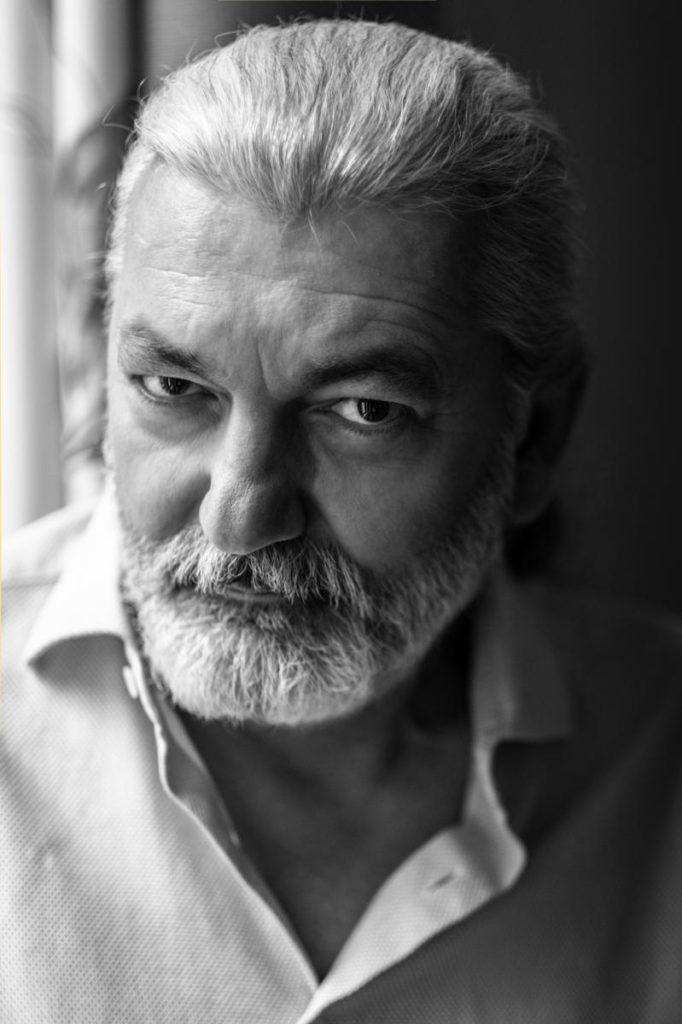 Daniel Hůlka (foto Linda Orlík)