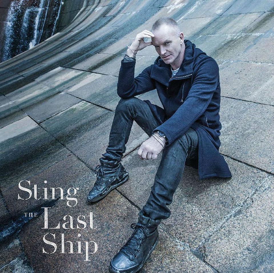 Poslední loď, Městské divadlo Brno, Sting, MdB