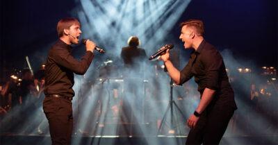 DJKT Plzeň zve na výjimečné koncerty