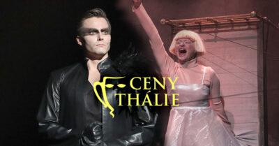 Muzikálovou Cenu Thálie 2020 získali Stárková a Režný