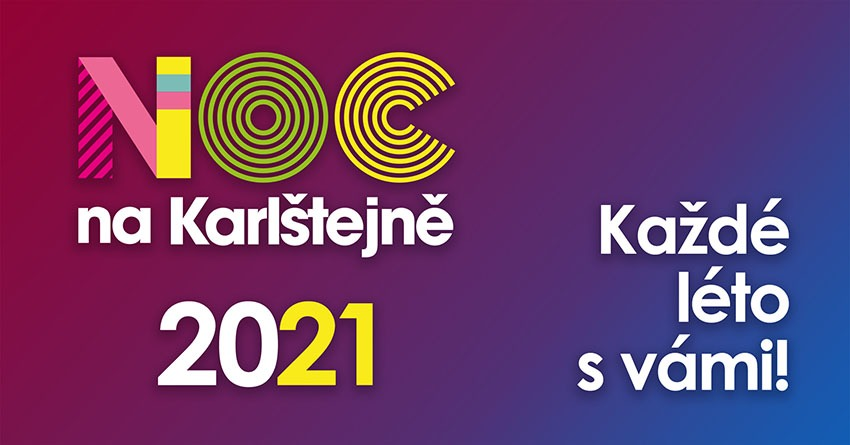 Noc na Karlštejně, muzikál, 2021, turné
